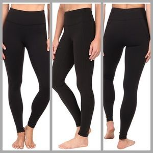 VGUC LUCY PERFECT CORE HIGH RISE WAIST LEGGING MED